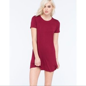Socialite Dresses - 🆕 Socialite | T-Shirt Dress